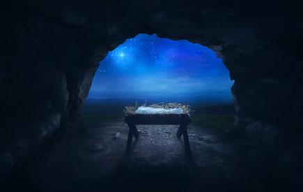 le solstice d'hiver et le retour de la lumière symbole chamanique