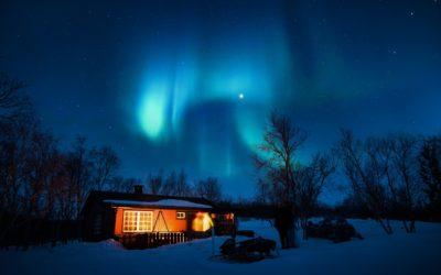 Noël et le solstice d'hiver