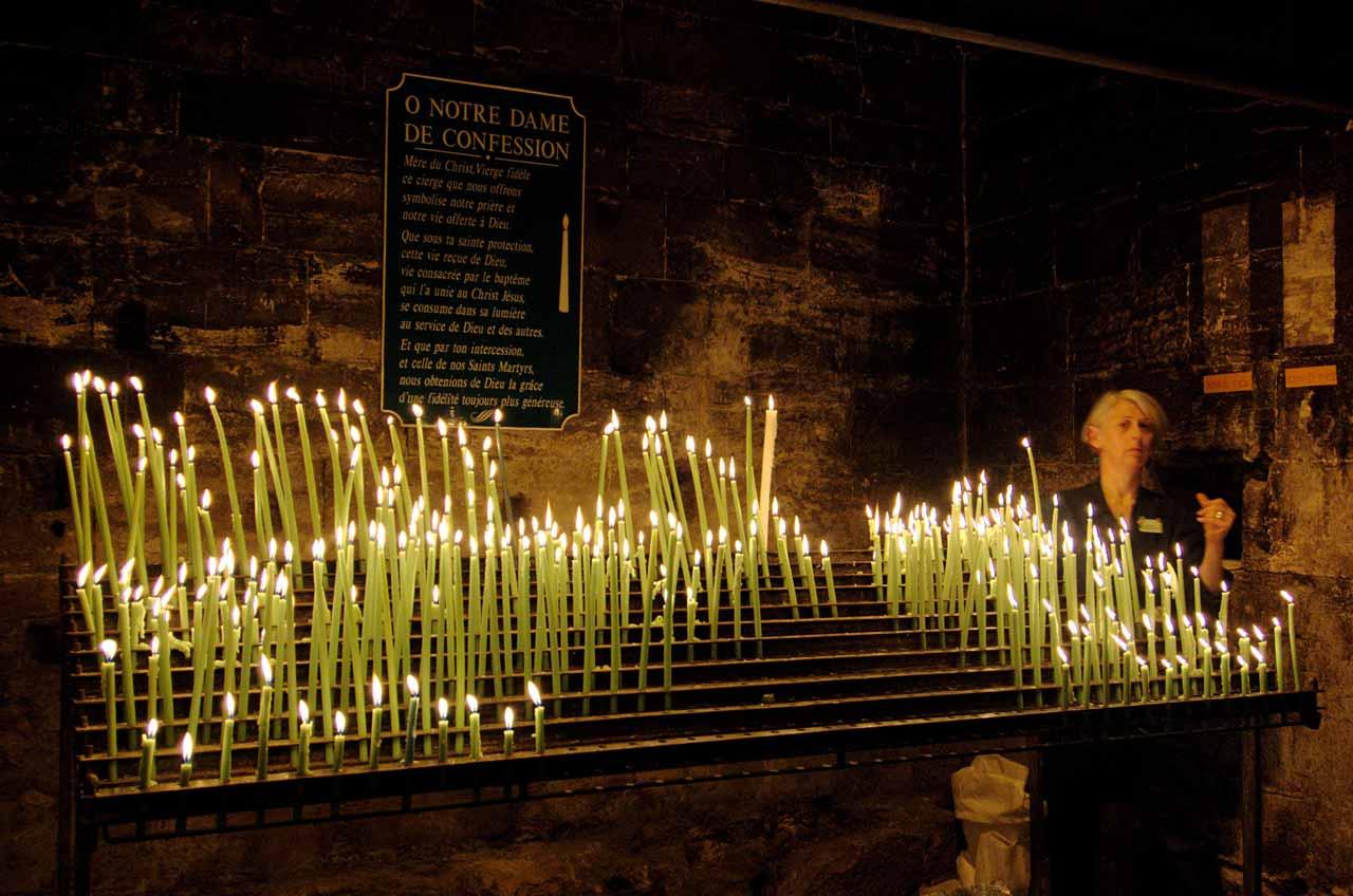 chamanisme et fêtes chrétiennes