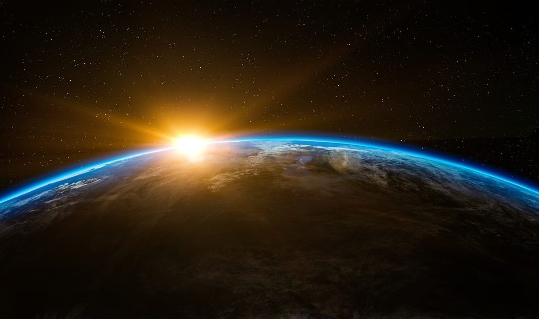 Communiez avec l'Esprit de la Terre