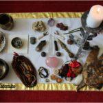 comment faire votre autel chamanique