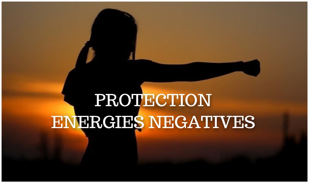 formation en ligne pour ne plus vous laisser polluer par les énergies négatives