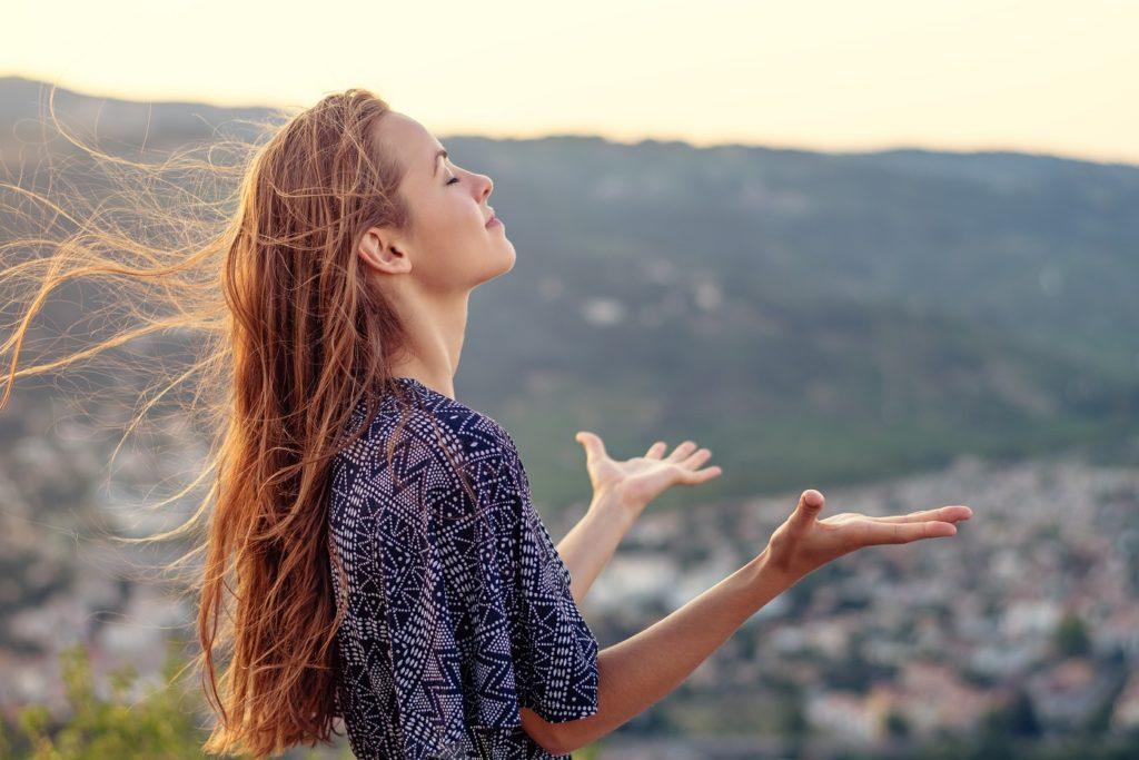 guide pour prier avec le cœur et l'esprit