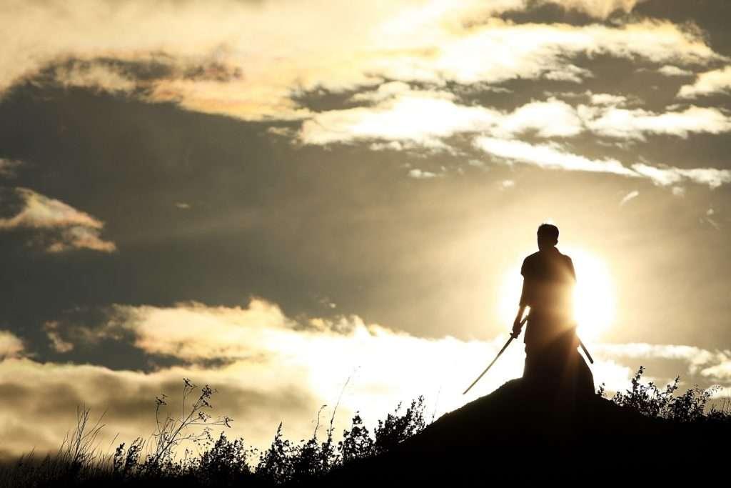 méditation chamanique du guerrier ou de la guerrière