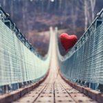 un pont : symbole pour traverser sereinement les périodes difficiles