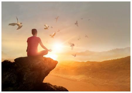 Méditations chamaniques guidées