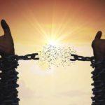 Se libérer de ses chaînes et du passé
